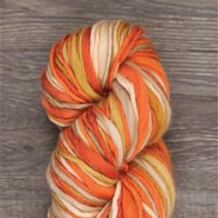 Vivace - Super Bulky Wool / Silk Yarn by Cloud9 Fibers - PERSIAN RUG