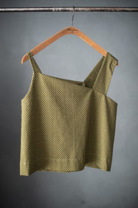 The Gyo Dress/Top Womens Pattern - Merchant & Mills