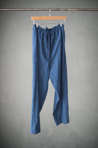 The 101 Trouser (Cropped/Wide/Shorts) Womens Pattern - Merchant & Mills