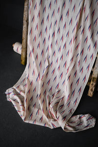 Flag Ikat Indian Cotton - Merchant & Mills