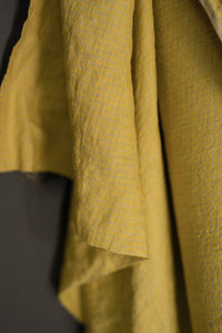 Oh Citron Linen - European Import - Merchant & Mills