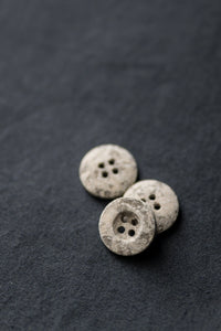 Metamorphic- Recycled Resin Button - Merchant & Mills - 18mm