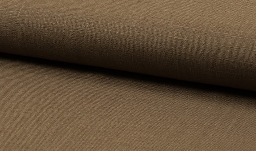Linen - European Import - 155 Taupe