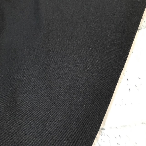 Charcoal 068 - European Import - Stretch Jersey