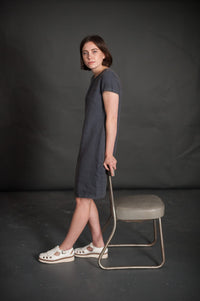 The Camber Set (Dress/Tshirt) Womens Pattern - Merchant & Mills