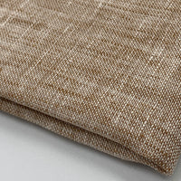 Melange Linen / rPET - Simplifi Collection - 2 Bran