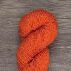 Bennoto - Heavy Worsted Merino Wool / Alpaca Yarn by Cloud9 Fibers - Tangelo