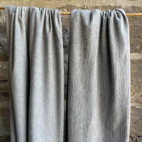 Bamboo Charcoal Stretch Fleece