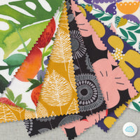 Golden Poppy - Jessica Nielsen - Cloud9 Fabrics - Matte Laminate