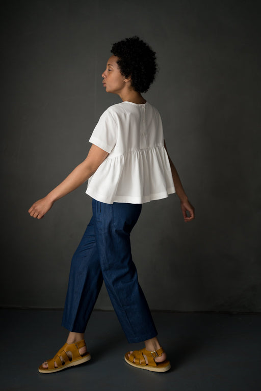 The Eve Trouser Womens Pattern - Merchant & Mills