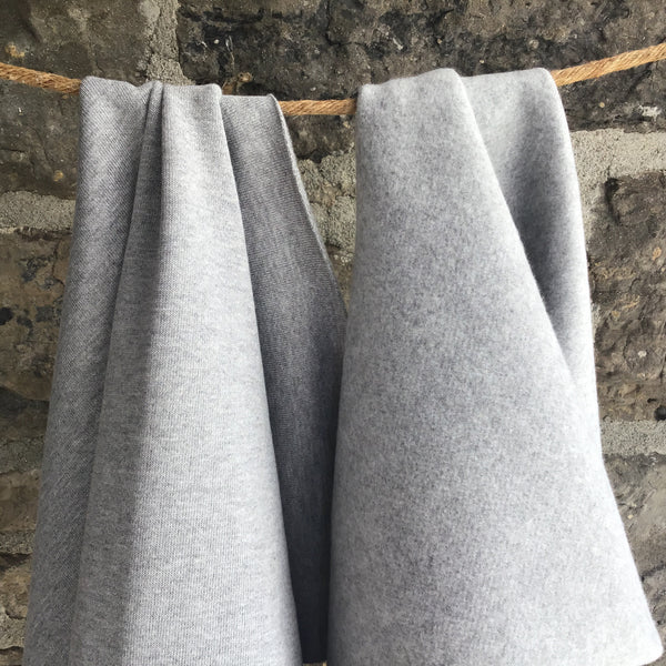Bamboo Charcoal Fleece
