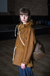 The Landgate Parka Unisex Pattern - Merchant & Mills