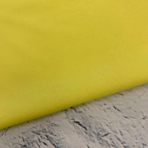 PUL - Polyurethane Laminate - Yellow