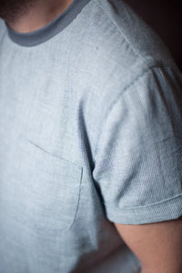 The Tee Shirt Mens Pattern - Merchant & Mills