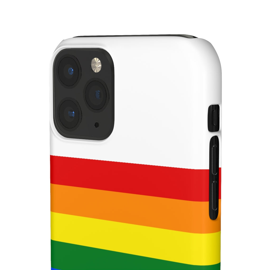 Limited Edition  LX Pride Snap Cases