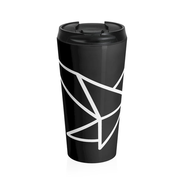 LX Stainless Steel Travel Mug