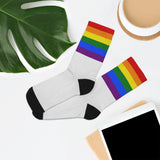 Limited Edition LX Pride Sock