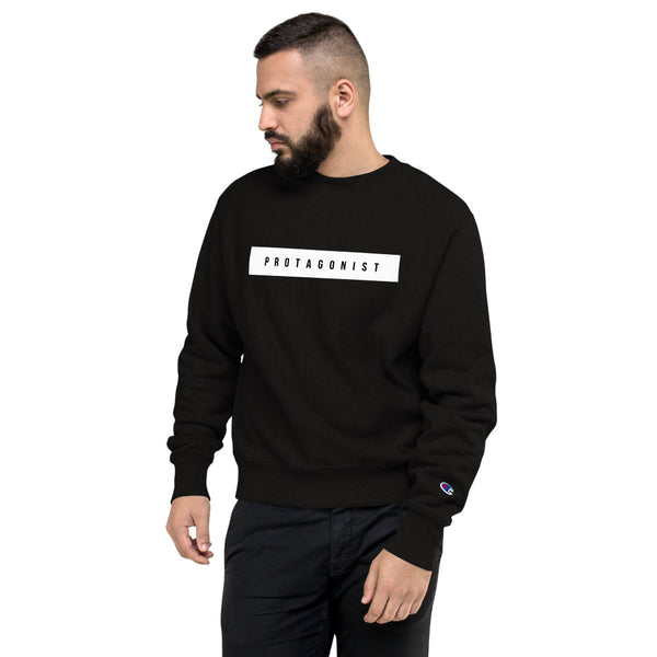LX Protagonist  Men Champion Sweatshirt