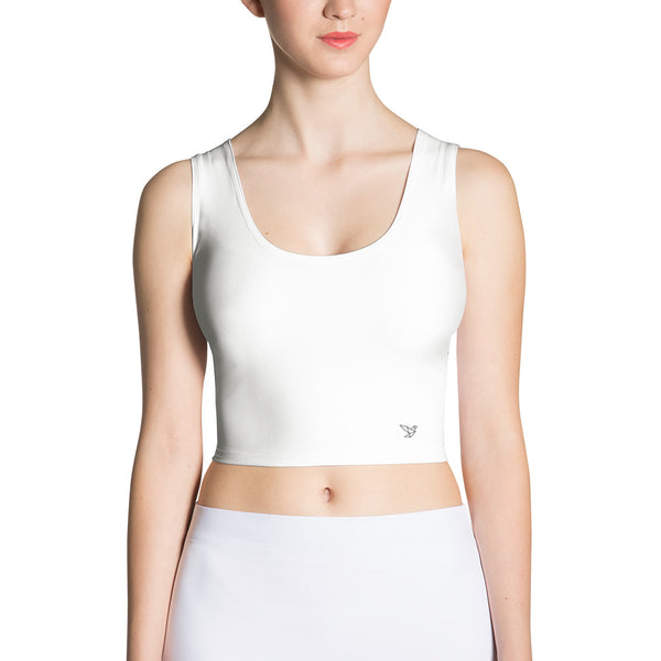Luxabi Classic Sublimation Crop Top