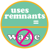 Uses Remnants