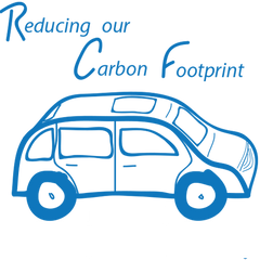 Reducing Our Carbon Footprint