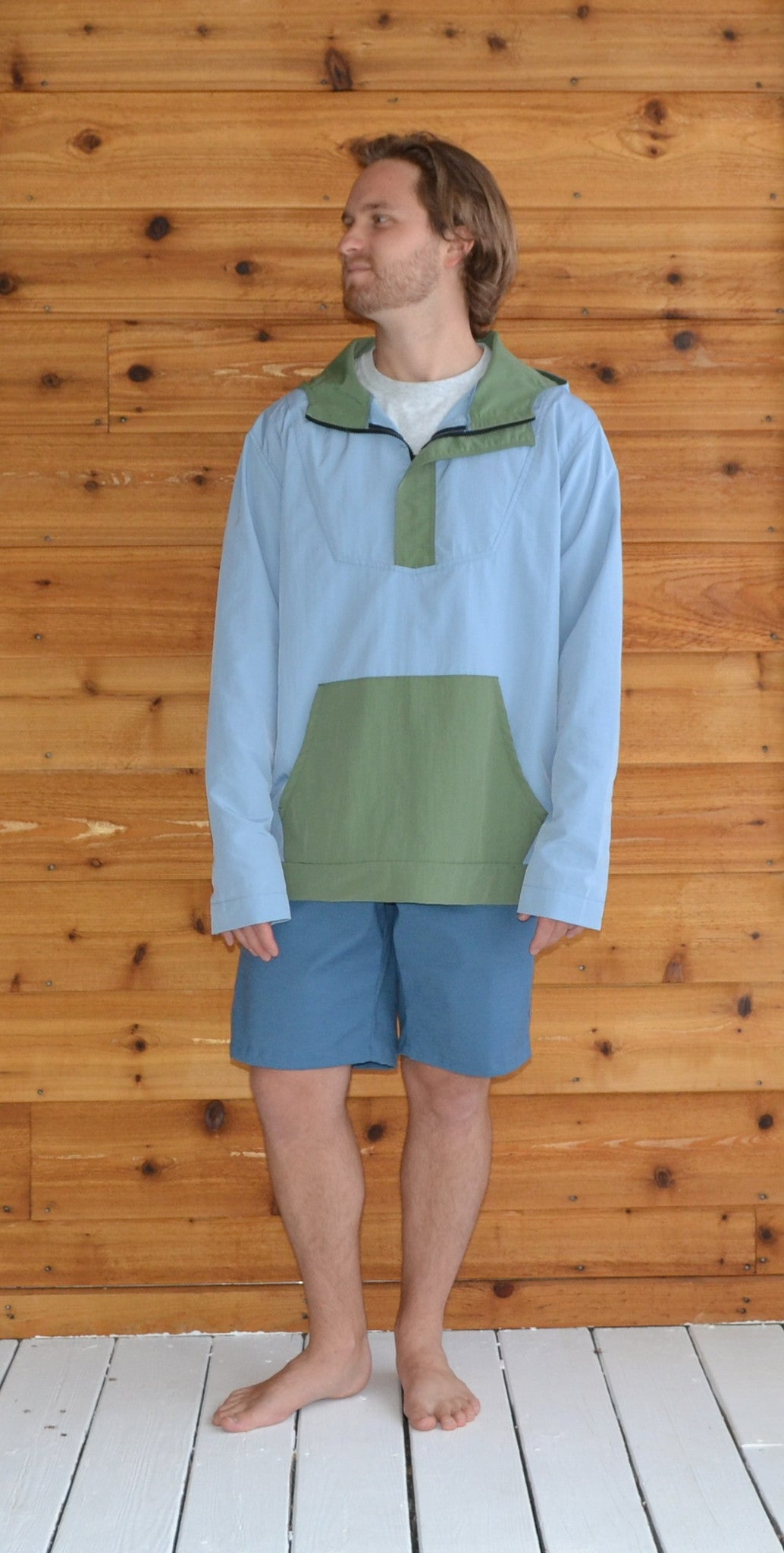 Men's Waterproof 80's Forest