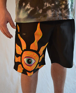 Seeing Sun Boardshorts