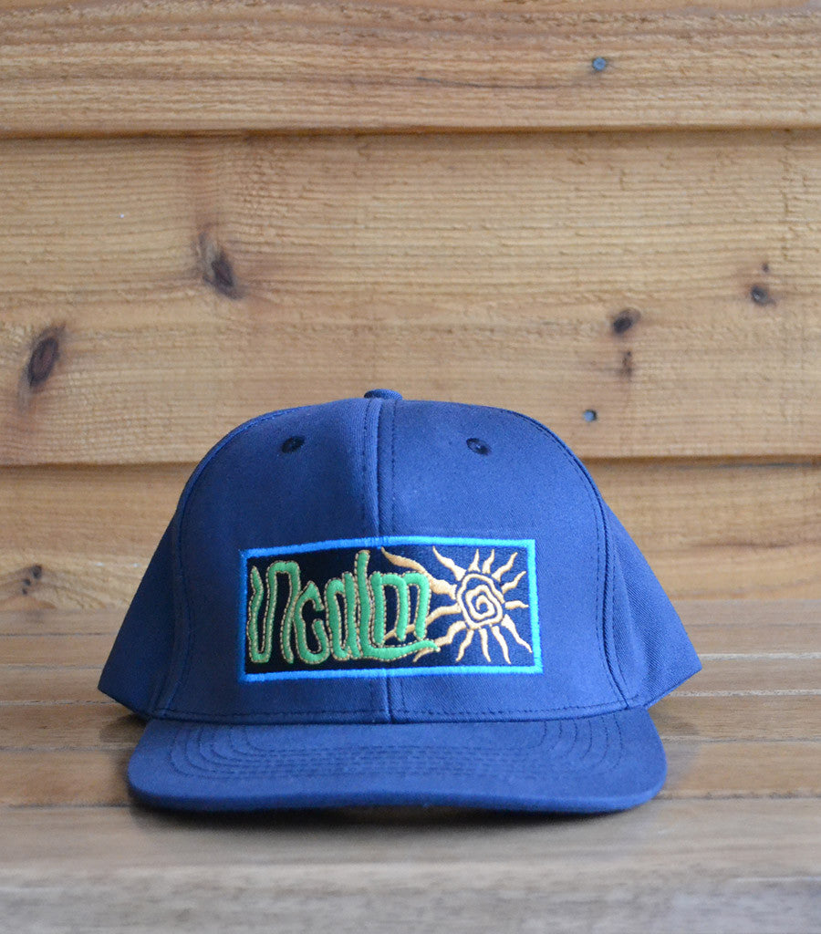 Wicked 6-Panel Snapback