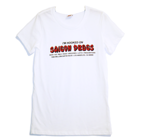 Saigon Drugs t-shirt (ladies t)