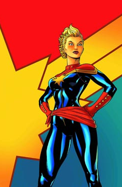 Here's Five Actresses that Almost Portrayed Captain Marvel