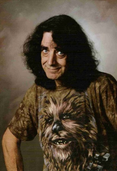Peter Mayhew: The Life of America's Favorite Rebel