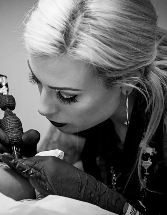 It's National Tattoo Day, Here's A Brief History of Tattooing