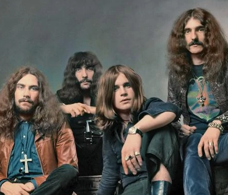 Into the Void - Celebrating 50 Years of Black Sabbath