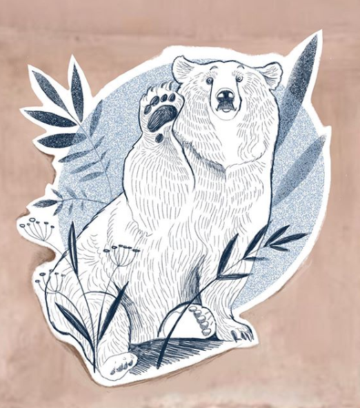 It's International Polar Bear Day - Here Are Some Cool Tattoos