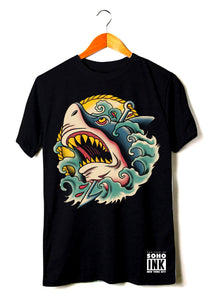 Catch of the Day - SohoInk Clothing Merchandise