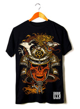 Load image into Gallery viewer, Samurai - SohoInk Clothing Merchandise