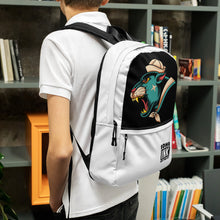 Load image into Gallery viewer, Panther Backpack