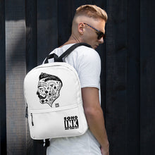 Load image into Gallery viewer, Tattoo Life Backpack