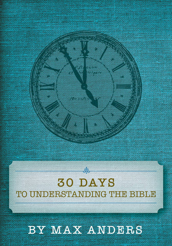 30 Days to Understanding