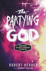 Partying God