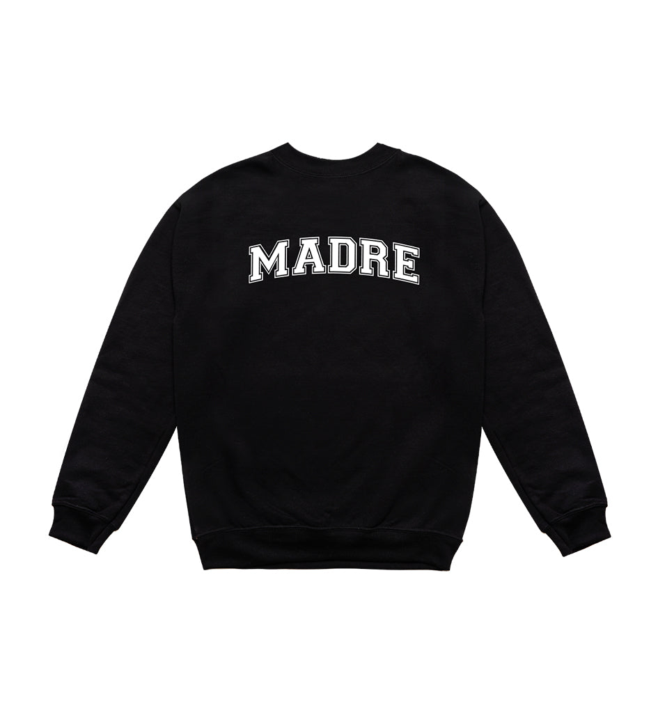 MADRE (BACK) // BLACK