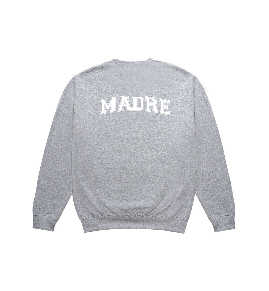 MADRE (BACK) // GREY