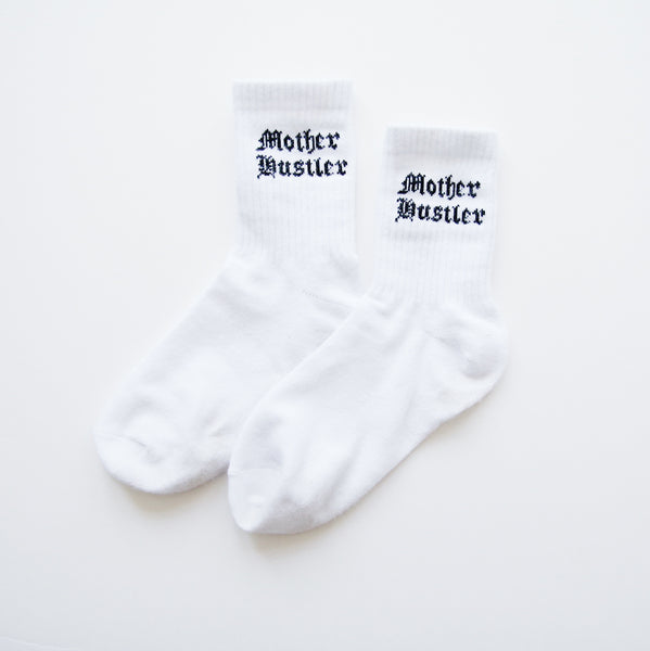 MOTHER HUSTLER SOCKS