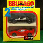 ferrari_288_gto_&_f40_2-pc_gift_set_by_burago_1-43_(4200)-1_at_albaco.com