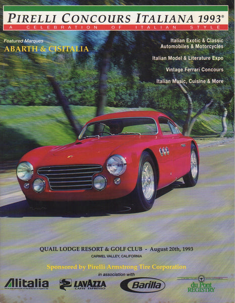 concours_italiana_1993_program_-_featuring_abarth_&_cisitalia-1_at_albaco.com