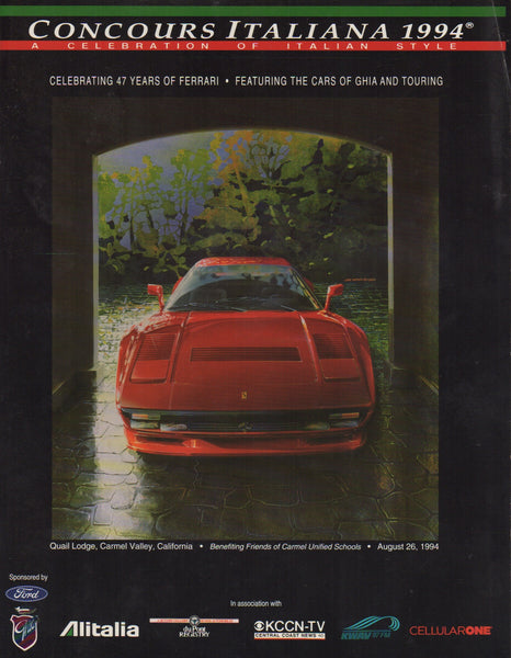 concours_italiana_1994_program_-_featuring_ghia_&_touring-1_at_albaco.com