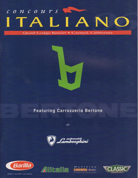 concours_italiano_1996_program_-_featuring_bertone_&_lamborghini-1_at_albaco.com