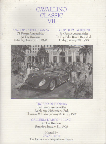 cavallino_classic_1998_program-1_at_albaco.com
