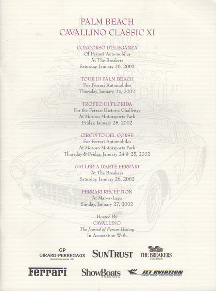 cavallino_classic_2002_program-1_at_albaco.com