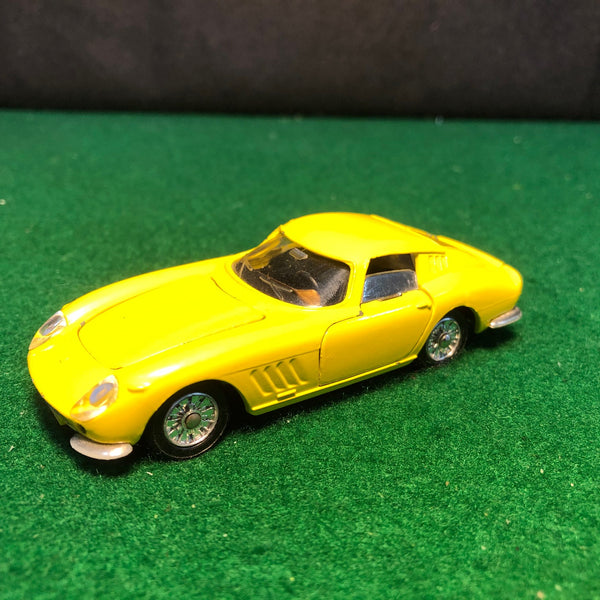ferrari_275_gtb_yellow_by_dinky_/_meccano_1-43_(506)(no_box)-1_at_albaco.com